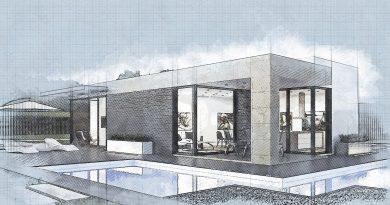 Architecture Render House Home  - ArtTower / Pixabay
